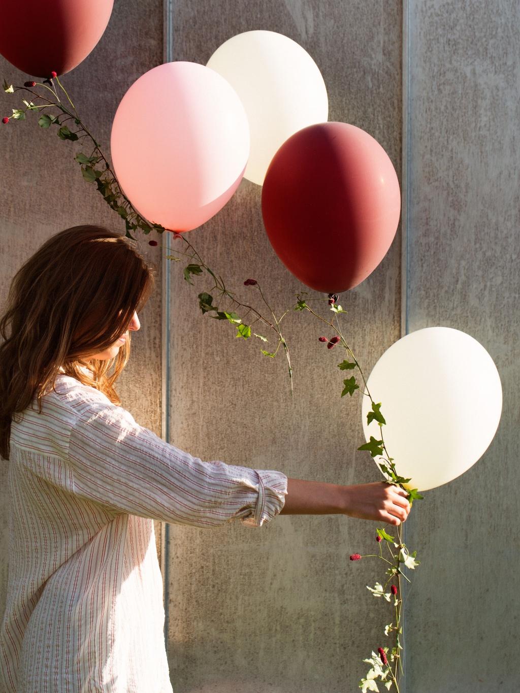 Une f te estivale avec ballons v g talis s ma plante mon bonheur - Cactus porte bonheur ...