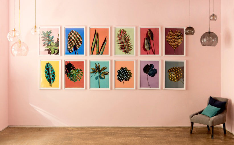 Des plantes et des accessoires tout un art ma for Entretien jacinthe interieur